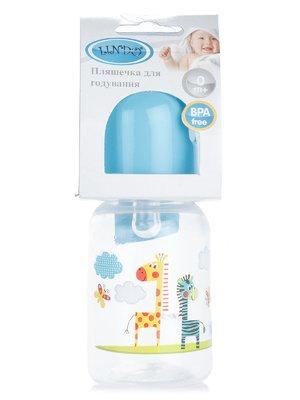 Бутылочка с силиконовой соской (125 мл) | 1463826