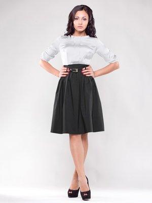 Сукня чорно-біла | 1549644