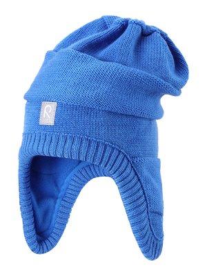 Шапка голубая | 1422414