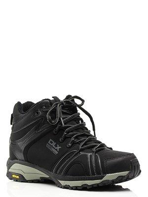 Кросівки чорні | 1545366