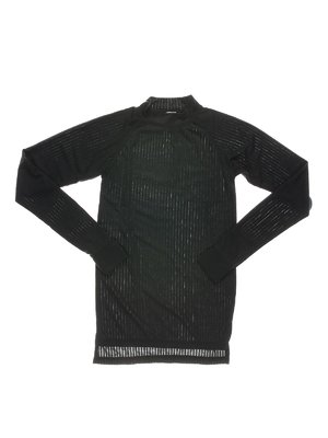 Термореглан черный в полоску   1545397
