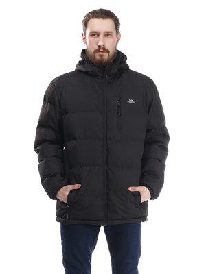 Куртка черная | 1545378