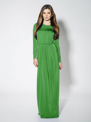 Сукня зелена | 1573915