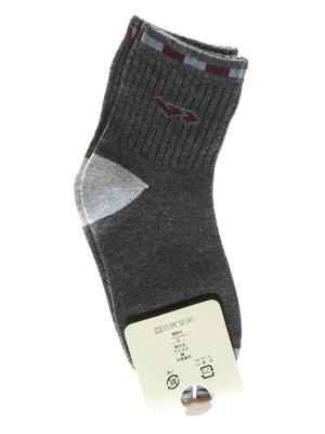 Носки серые | 1594005