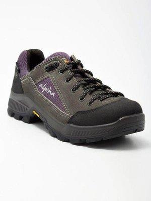 Ботинки трехцветные для треккинга | 1440411