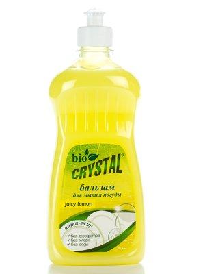 Бальзам для миття посуду Juicy Lemon (500 мл) | 1601948
