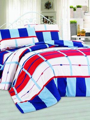 Комплект постельного белья полуторный | 1605683