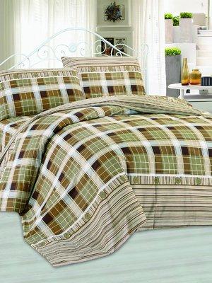 Комплект постельного белья полуторный   1605686