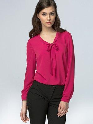 Блуза кольору фуксії | 1608233