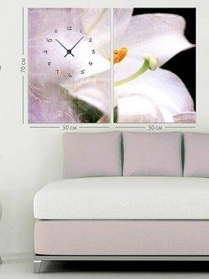 Картина-годинник (50х70 см — 2 шт.) | 732428