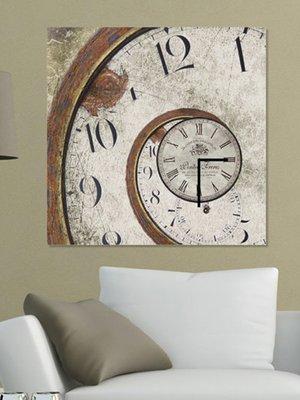 Картина-годинник (60х60 см) | 1254166