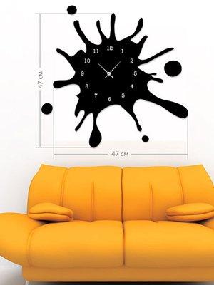 Годинник настінний (47х47 см) | 1254236