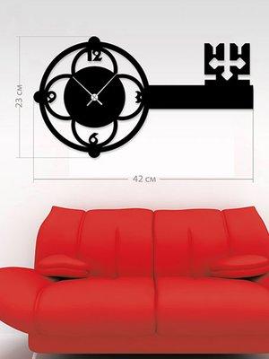 Годинник настінний (23х42 см) | 1316481
