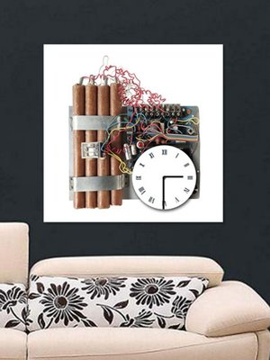 Картина-часы | 1616260
