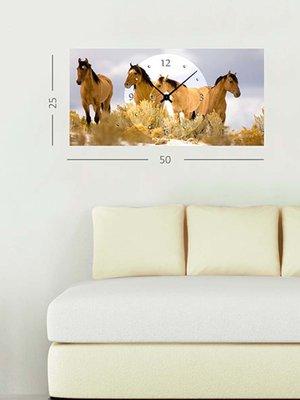 Картина-годинник (25х50 см) | 732589