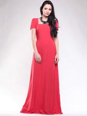 Платье красное | 1619650