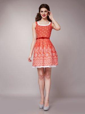 Сукня помаранчева | 1579193