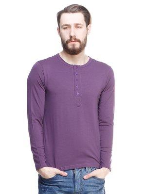 Джемпер фиолетовый | 52991