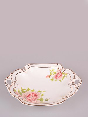 Блюдо «Троянди»   1631147