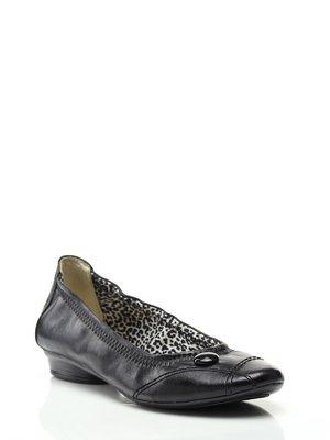 Туфлі чорні | 1631996