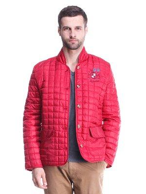 Куртка красная   1631897
