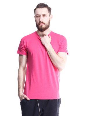 Футболка рожева | 1643208