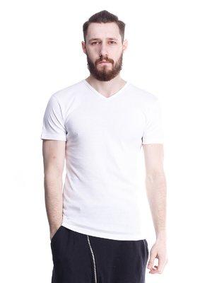 Футболка біла | 1643235
