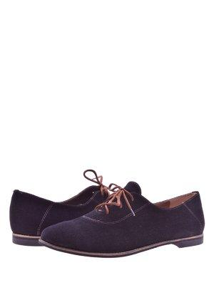 Туфли черные | 1653642