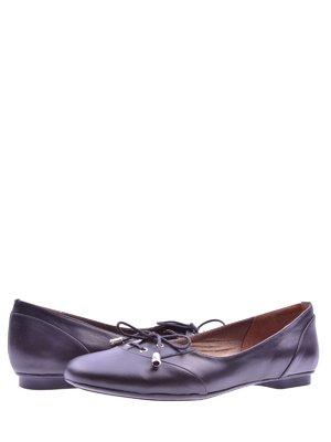 Туфли черные | 1653650