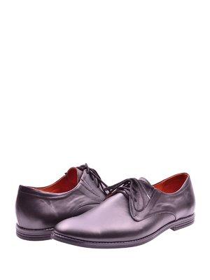 Туфлі чорні | 1653697