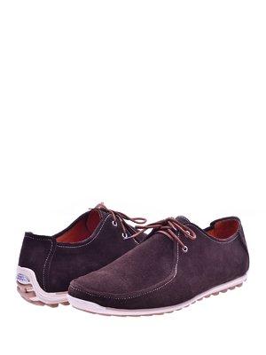 Туфли коричневые | 1653702
