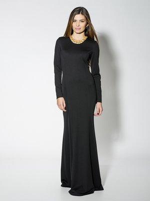 Сукня чорна | 1664481