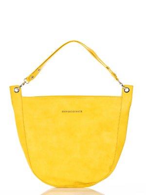 Сумка желтая | 1674024