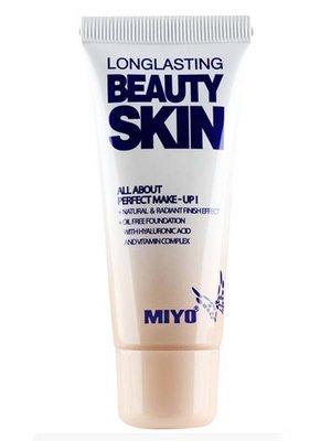Тональний крем Beauty Skin № 4 (30 мл) | 1681336