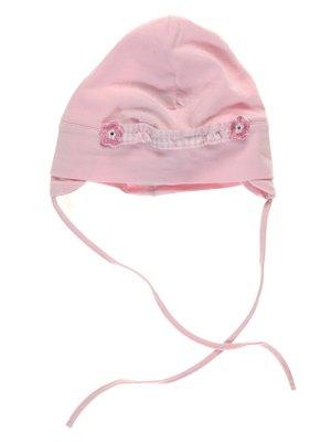 Шапка рожева | 1687751