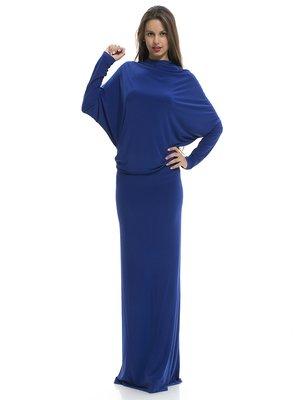 Платье цвета электрик   1683438