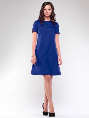 Платье цвета электрик | 1706702