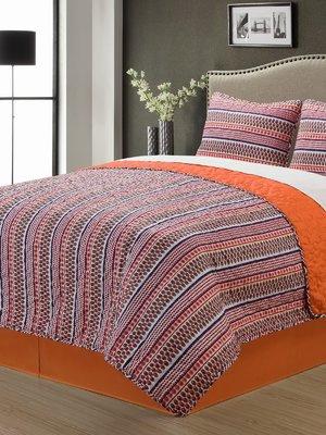 Комплект постельного белья двуспальный | 1707144