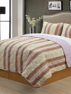 Комплект постельного белья двуспальный | 1707145