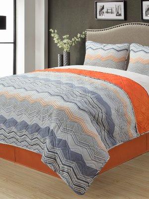 Комплект постельного белья двуспальный | 1707147