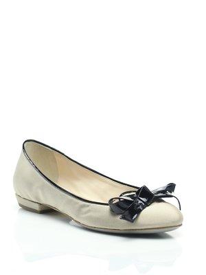 Туфли бежевые   1710211