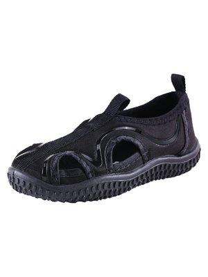 Сандалії чорні для купання | 942824