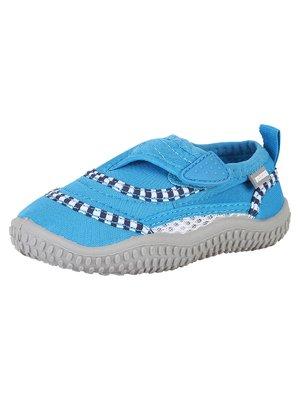 Сандалії блакитні для купання | 942825