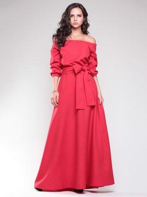 Сукня червона | 1727299