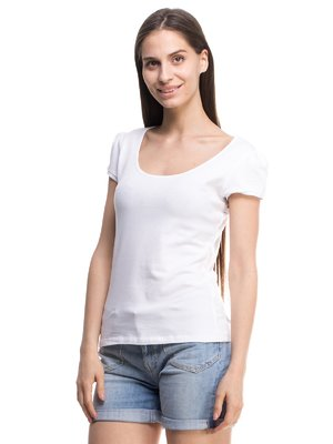 Блуза белая | 1091063