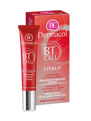 Крем-лифтинг для век и губ Cell Eye & Lip Intensive Lifting Cream (15 мл) - Dermacol - 1731604