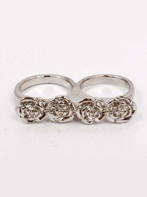Кольцо на два пальца | 1732359