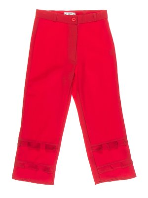 Капрі червоні | 1076745