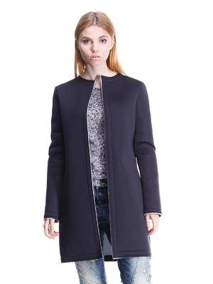 Пальто черное | 1734268