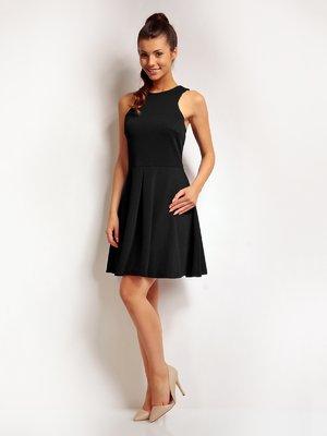 Платье черное | 1747032